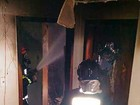 Incêndio destrói apartamento no  Matatu de Brotas, em Salvador