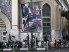 Irã discute manutenção do histórico slogan 'Morte à América'