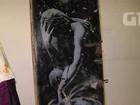 Palestino se sente enganado após vender obra de Banksy por US$ 175
