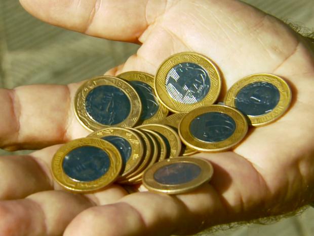 Confusão teria começado após troco em moedas (Foto: Reprodução EPTV)