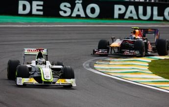 FIA confirma GP do Brasil no calendário da Fórmula 1 para 2017