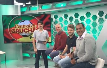 Central do Gauchão analisa primeiro jogo da final do estadual; veja vídeo