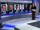 STF divulga lista com os nomes de políticos citados na Lava Jato