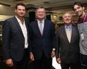"""Giba é nomeado presidente da nova Comissão de Atletas da FIVB: """"Honra"""""""