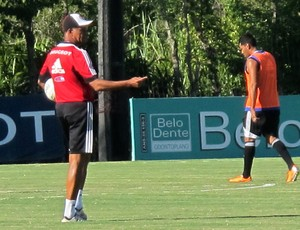 Jayme Flamengo (Foto: Thales Soares)