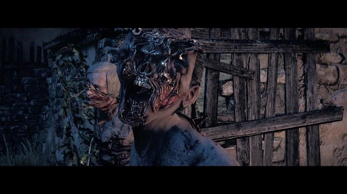 Saiba como sobreviver em The Evil Within (Foto: Reprodução/Victor Teixeira)