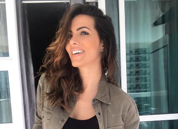 Carla Prata (Foto: Divulgação)