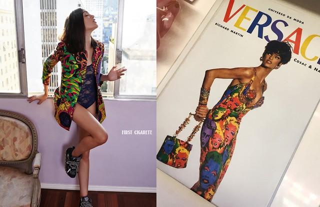 Versace (Foto: Divulgação)