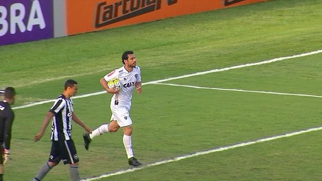 61c4657c54fd5 Botafogo x Atlético-MG - Campeonato Brasileiro 2016 - Ao vivo ...