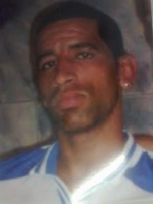 Preso suspeito de matar guarda municipal em Rio das Ostras, RJ (Foto: Divulgação)