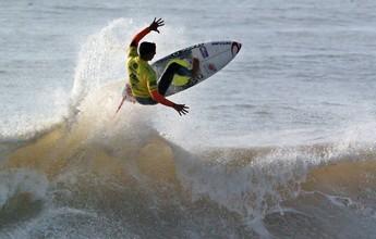 Para Taj Burrow, Gabriel Medina tem potencial para ser um ícone do surfe
