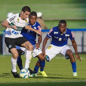 Willians Cruzeiro (Foto: Geraldo Bubniak/Light Press)