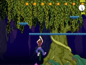 xuxa na selva
