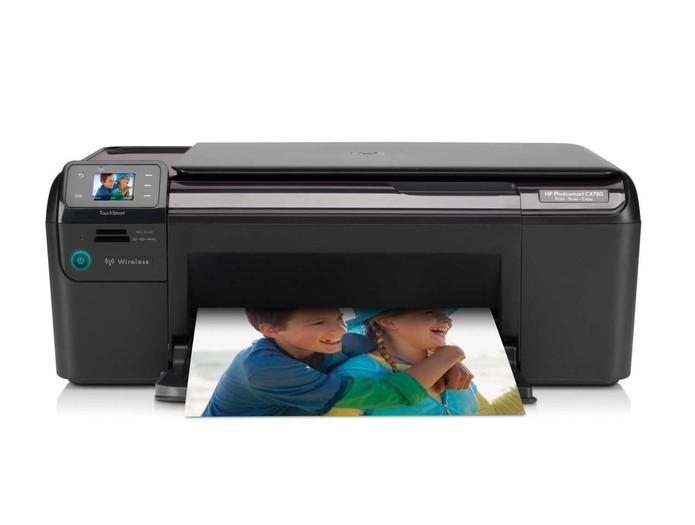 Impressoras consomem pouca energia elétrica (Foto: Divulgação)