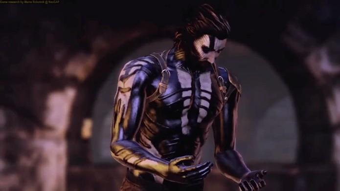Cancelamento de Legacy of Kain: Dead Sun levou a MMO mal recebido pelos fãs (Foto: Reprodução/Felipe Demartini)