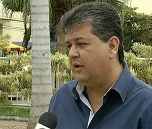 Secretário de Obras - Três Rios (Foto: divulgação)