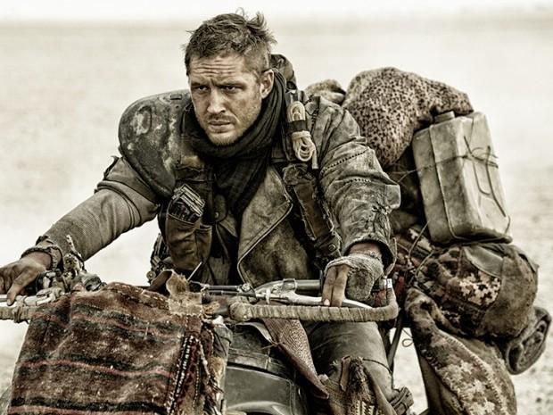 Mad Max: Fury Road (Foto: Divulgação)