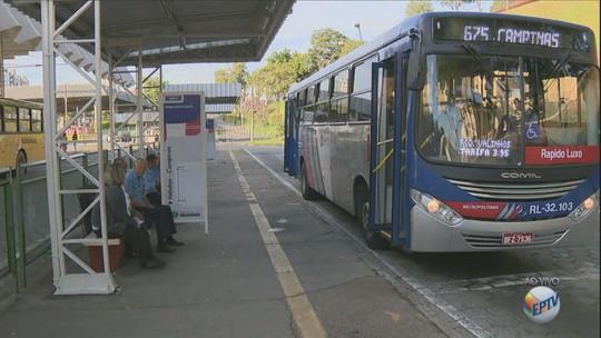 Rápido Luxo retoma integração entre Valinhos e duas cidades da RMC