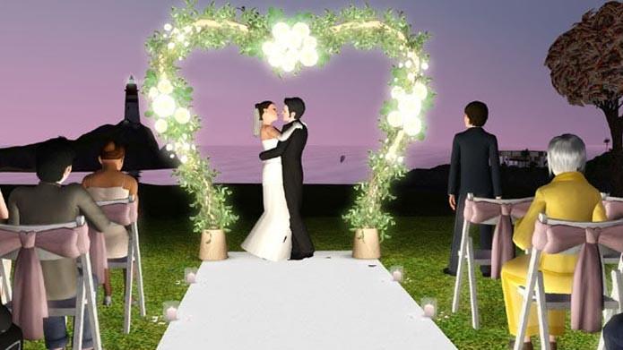 The Sims 3: veja como casar e ter filhos no popular
