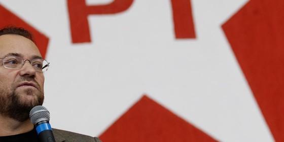 Edinho Silva é o novo ministro da Secretaria de Comunicação Social da Presidência da República (Foto: reprodução/facebook)