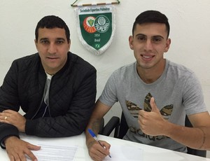 Kaue Palmeiras (Foto: Divulgação)