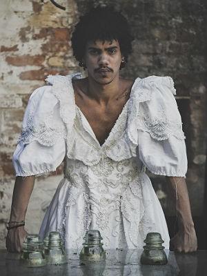 G1 Projeto Imaculados Registra Fotos De Homens Nus Com