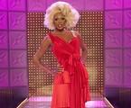 RuPaul em 'RuPaul's drag race' | Reprodução