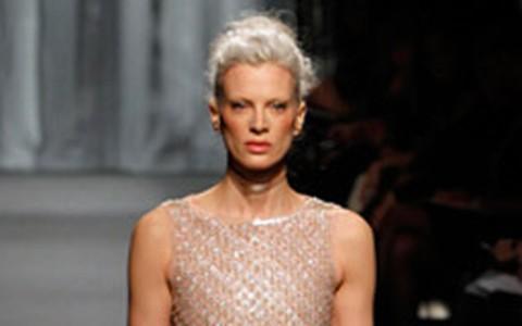 Chanel Alta Costura (primavera-verão 2011)