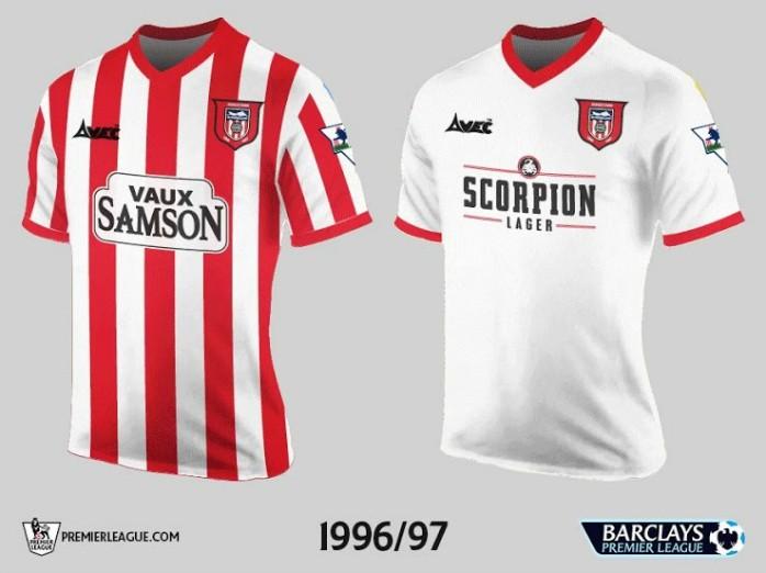 Sunderland, Premier League