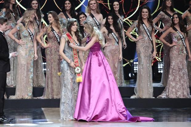 Miss Rio Grande do Sul 2016 (Foto: Rafael Cusato/Brazil News)