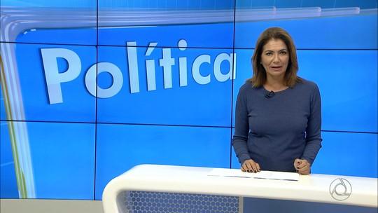 Governador da Paraíba anuncia mudanças em quadro de auxiliares