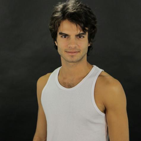Daniel Blanco (Foto: Divulgação)