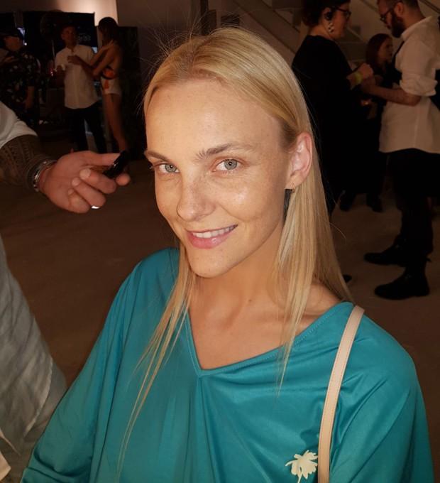 Carol Trentini (Foto: Soninha Vieira/QUEM)