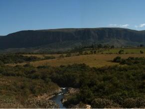 Globo Ecologia: Parque Nacional da Serra da Canastra (Foto: Divulgação/ Fred Crema)