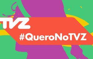 #QueroNoTVZ: Peça seus clipes preferidos pelo Twitter e pelo Musical.ly