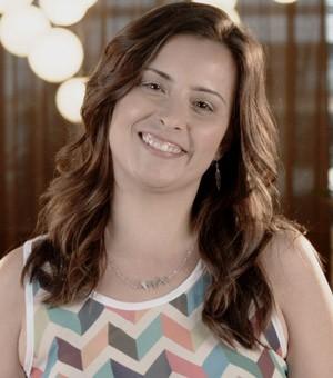 Valria, me da websrie Minha Vida Anda, de Bibi Calados (Foto: Rodrigo Montenegro)