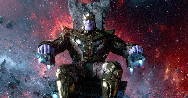 Josh Brolin  como Thanos (Foto: Divulgação)
