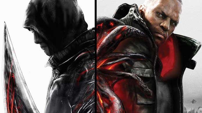 Xbox One: versões HD dos games da série Prototype chegam ao console (Foto: Divulgação)