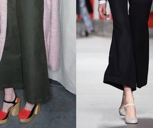 'Cropped flare' promete ser a calça-desejo do verão; veja como usar