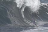 Scooby inicia projeto das ondas mais perigosas do Brasil em pico de Niter�i
