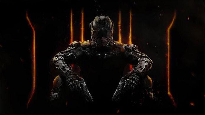 Black Ops 3 terá futuro sombrio e zumbis (Foto: Divulgação)