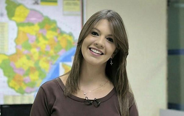 Tâmara Oliveira traz os destaques desta terça-feira, 31 (Foto: Divulgação/TV Sergipe)