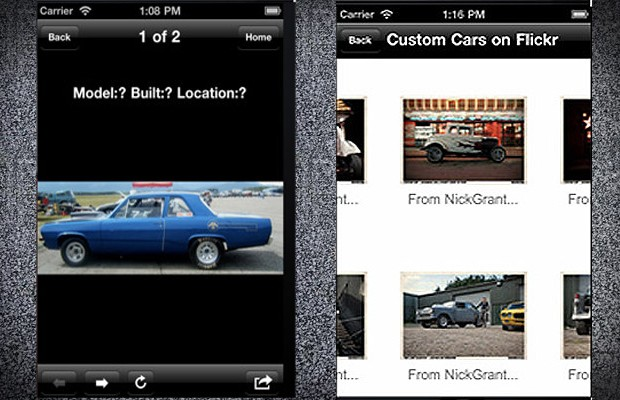 Aplicativos apps tunning (Foto: Reprodução)