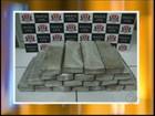 Homens são detidos com 20 quilos de maconha em Tupã, SP