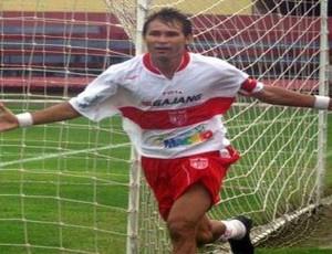 Júnior Amorim (Foto: Reprodução/Facebook)