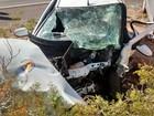 Acidente com carro de luxo mata 3 servidores públicos em PE, diz PRF