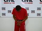 Corpo de jovem é encontrado em aterro sanitário em Itaúna