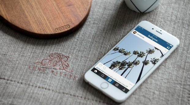 Instagram: mudanças ajudam quem tem conteúdo mais relevante (Foto: Instagram/Magical Mockup)