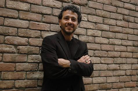 Marcos Palmeira (Foto: Daniel Mobilia)