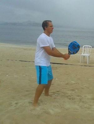 Gualter Salles Beach Tennis
